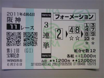 宝塚記念 馬券画像.jpg